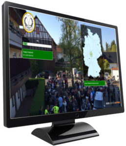 Screen Live Informationen 2